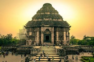 konark sun temple timings
