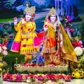 RADHA KRISHNA TEMPLE OF DALLAS