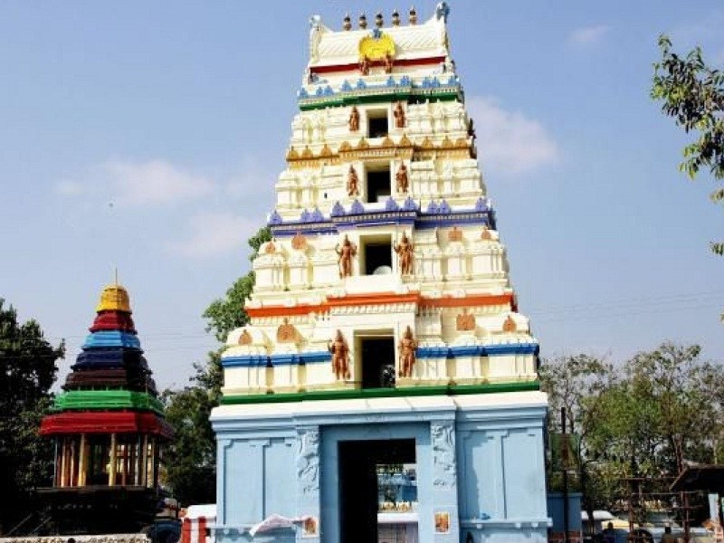 sri amaralingeswara swamy temple